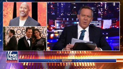 Do celebrities make the best politicians 'Gutfeld!' has the answers