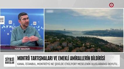 Ramazan Ayı Faaliyetleri   Montrö Tartışmaları ve Bildiriler   Türkiye-AB Toplantısı
