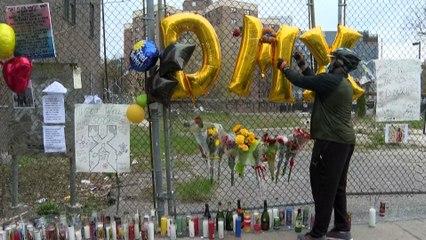 Mort de DMX : « Sa musique était importante pour le monde », assurent les fans du rappeur