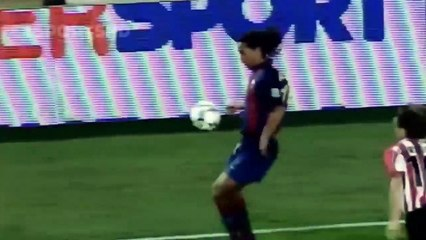 6 Things No One Can Do Better Than Ronaldinho