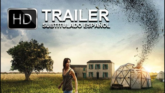La Nube (2020) _ Trailer subtitulado en español