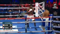 Efe Ajagba vs Brian Howard (10-04-2021) Full Fight