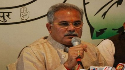What steps his govt take to deal with Corona? CM Baghel told
