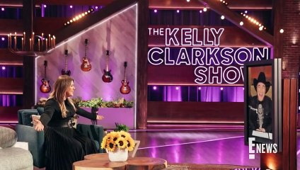 Kelly Clarkson Overshares With TMI Trash Can Story