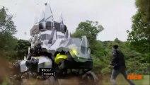Power Rangers Dino Fury Episode 7 - Stego Search