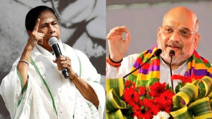 Bengal: Amit Shah slams Mamata over Cooch Behar violence