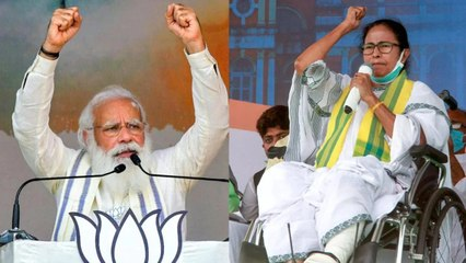 TMC or BJP, Who will win the battle of the Bengal?