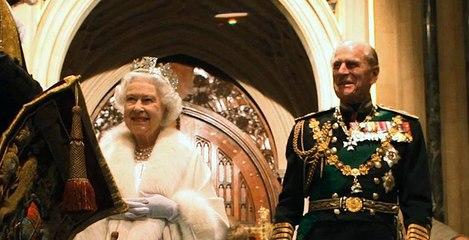 Isabel II siente un gran vacío tras la muerte del príncipe Felipe