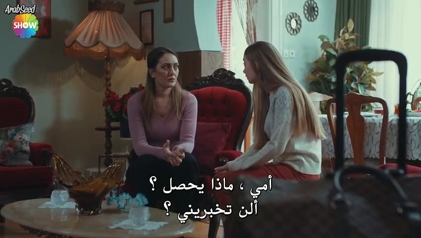مسلسل علي رضا الحلقة30 والاخيرة قسم 2