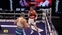 Savannah Marshall vs Maria Lindberg (10-04-2021) Full Fight