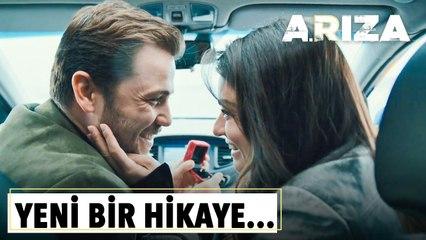Ali Rıza'dan Halide'ye yeni evlilik teklifi   Arıza 30.Bölüm