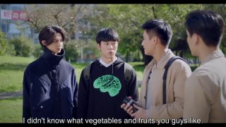 HIStory 4: Close To You EP.9 and EP.10 [Eng Sub]