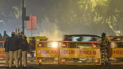 Delhi's opinion on Night Curfew, 'it should be during day'