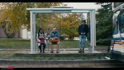 'I'm Gonna F You Up' Bus Fight Scene _ NOBODY (NEW 2021) Movie CLIP 4K