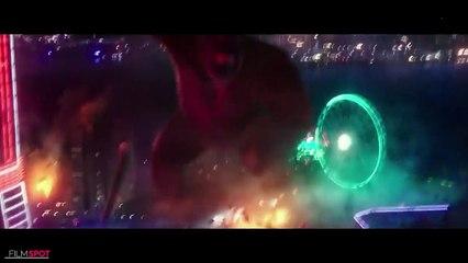 GODZILLA VS KONG 'Hear Them Roar' Trailer (NEW 2021) Monster Movie HD