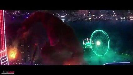 GODZILLA VS KONG 'Kong Finds Battle Axe' Trailer (NEW 2021) Monster Movie HD