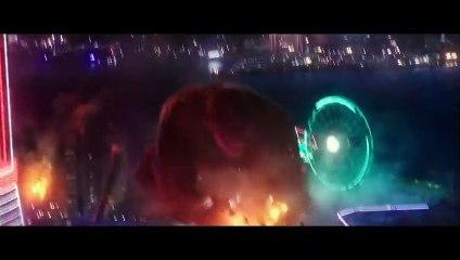 Godzilla vs. Kong Sneak Peek - Salvation (2021) _ Movieclips Trailers