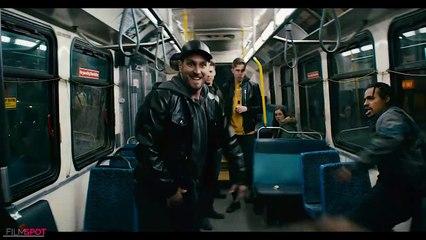 House Invasion Scene _ NOBODY (NEW 2021) Movie CLIP 4K