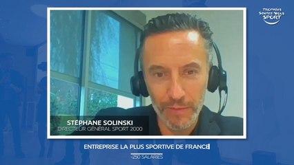 Trophées Sentez-Vous Sport 2020 : best-of de la cérémonie