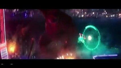 GODZILLA VS KONG Mechagodzilla In Eyes Trailer (NEW 2021) Monster Movie HD