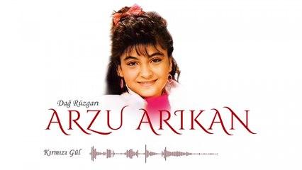 Arzu Arıkan - Kırmızı Gül - [Official Video | © Medya Müzik]