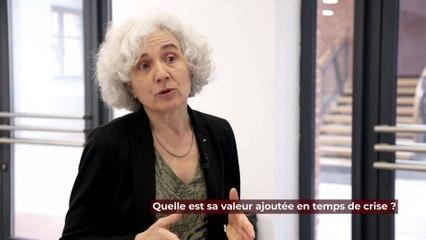 """[""""Comprendre pour entreprendre"""", #31] """"Un MOOC qui accompagne les entreprises"""" (Françoise Macorig-Vernier)"""