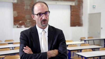 """[""""Comprendre pour entreprendre"""", #31] """"Un nouveau centre de recherche en économie de la santé"""" (Pierre Dubois)"""