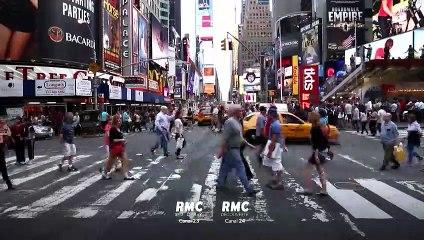 RMC DECOUVERTE - RMC STORY - LES CHAINES DE LA CONNAISSANCE_