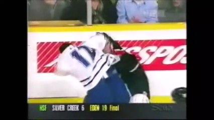 Hockey Fights Greatest Years, Volume 3