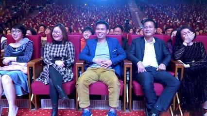 Khán giả Ai Xem Cũng Cười Bể Bụng với Danh Hài Hoài Linh, Thuý Nga, Hoàng Sơn Mới Nhất