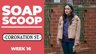 Coronation Street Soap Scoop! Faye's fate is revealed in court