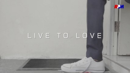 Yafet Kiki - Live To Love (Official Music Video)