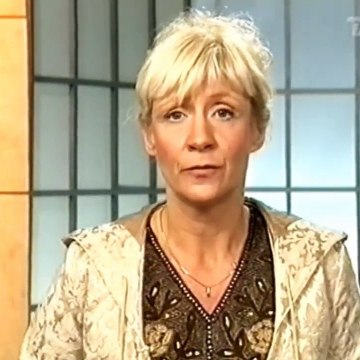 SEEST-KATASTROFEN i Kolding ~ Nyhedsudsendelsen klokken 19.30 {3 November 2004} TV SYD ~ TV2 Danmark