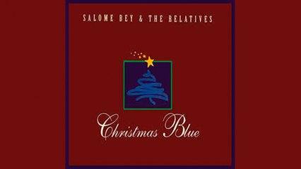 Salome Bey - Christmas Blue
