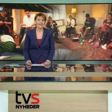 2015 / TV SYD er nomineret til TV Prisen / Regionalt tv-program nomineret / Den Store Strikkedyst / TV SYD # TV2 Danmark