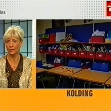 SEEST-KATASTROFEN i Kolding ~ Nyhedsudsendelser fra dagene omkring fyrværkeriulykken [November 2004] TV SYD ~ TV2 Danmark