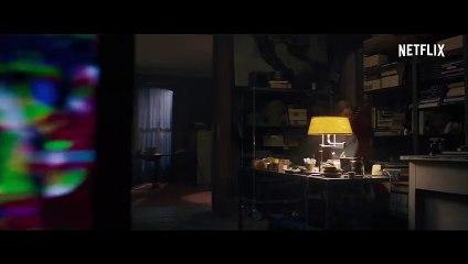 Kvinnan i fönstret Film
