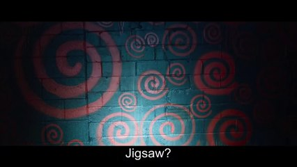 SPIRAL FROM THE BOOK OF SAW Film Trailer (2021)