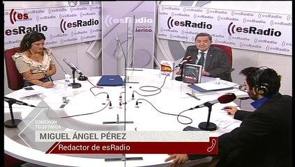 Federico a las 8: La prueba de la implicación personal de Garzón en el caso Villarejo