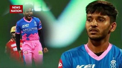 भाई की मौत...फिर भी खेला मैच!| IPL2021| Chetan Sakariya