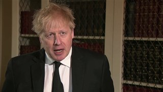 Boris Johnson warns that cases of Covid-19 will rise as lockdown is eased