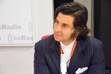 Federico Jiménez Losantos entrevista a Morante de La Puebla