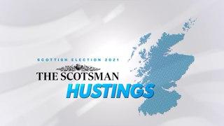 Scotsman Hustings: Scottish Election 2021 | Central Scotland Hustings 13 April 2021