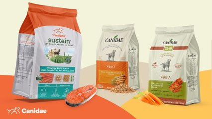 Why This Sustainable Pet Food Company Believes Doing Good is Good for Business and the Planet