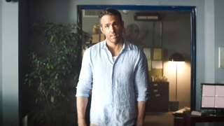 Hitman's Wife's Bodyguard Ryan Reynolds (Lionsgate)