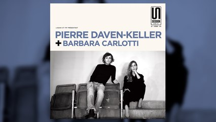 "Pierre Daven-Keller x Barbara Carlotti ""Dakota Jim 2"""