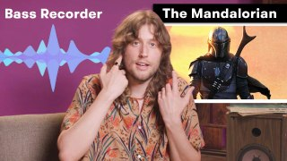 Ludwig Goransson Breaks Down His Movie and TV Scor