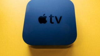 Apple TV With Built-In Camera and Speaker May Be in the Works