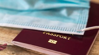 4 Things to Consider Before Traveling Abroad During the COVID-19 Pandemic