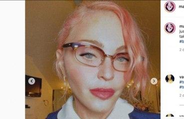 Madonna, The Weeknd'in Los Angeles malikanesine 19,3 milyon dolar ödedi!